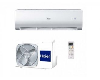 Haier AS07NM6HRA/1U07BR4ERA (DC-инвертор)